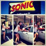 Sonic Drive-In in Redmond