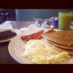 Big Apple Pancake House & Restaurant in Hazel Crest