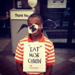 Chick-Fil A At Crown Point Plaza in Knoxville