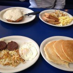 Waffle & Pancake Shoppe in Alamogordo