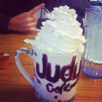 Judy's Cafe in Anchorage
