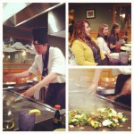 Shogun Japanese Steak House in Saint Louis