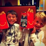 McDonald's in American Fork