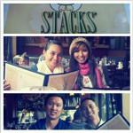 Stacks' in San Francisco, CA