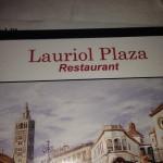 Lauriol Plaza in Washington, DC