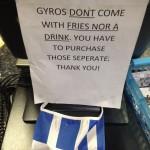Gyro-Mena in Chicago, IL