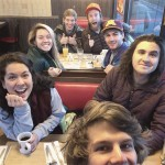 Waffle House in Fort Collins