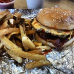 Five Guys Burgers And Fries in St Louis, MO