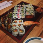 Sushi Den in Walled Lake