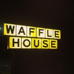 Waffle House in Dumfries