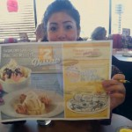 Denny's in Lockport