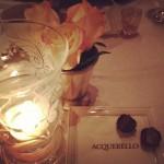 Acquerello Restaurant in San Francisco, CA