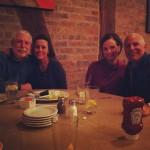 Gruene River Grill in New Braunfels, TX