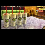 Tropical Smoothie Cafe in Jacksonville Beach