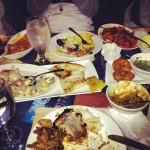 Ceylonta Restaurant in Ottawa