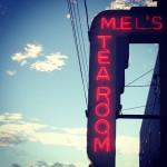 Mel's Tea Room Ltd in Sackville