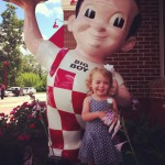 Frisch's Big Boy Restaurants in Eaton