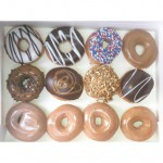Krispy Kreme in Denver