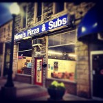 Nima's Pizza & Subs in Mountain Home