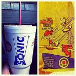 Sonic Drive-In in Austin