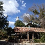 Gruene River Grill in New Braunfels