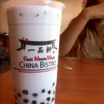 China Bistrow Express in Fresno, CA