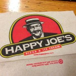 Happy Joe's Pizza & Ice Cream in Saint Louis, MO
