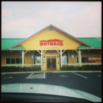 Outback Steakhouse in Jacksonville, FL