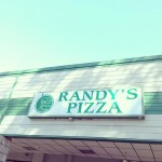Randy's Pizza in Raleigh, NC