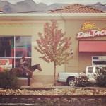 Del Taco in American Fork