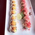 Akai Sushi in Toronto