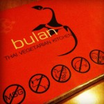 Bulan Thai Vegetarian Kitchen in Los Angeles