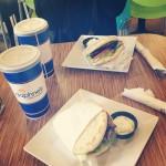 Daphne's Greek Cafe in San Diego