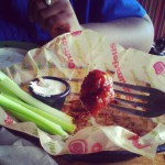 Applebee's in Westbury, NY