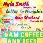 Foam Coffee and Beer in Saint Louis, MO