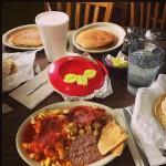 Patty's Taco House in San Antonio