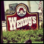 Wendy's in Pompano Beach