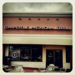 Chipotle Mexican Grill in Alexandria, VA