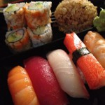 Nagoya Japanese Cuisine & Sushi Bar in Jackson