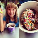 Yogurt Mountain in Birmingham, AL