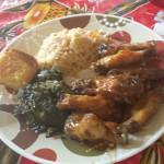 Anntonys Caribbean Cafe in Charlotte, NC