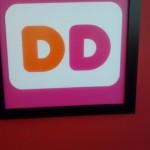 Dunkin Donuts in Phila