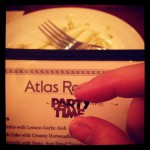 Atlas Restaurant in Saint Louis, MO