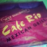 Cafe Rio in American Fork, UT