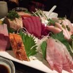Soko Sushi & Saki Bar in Denver