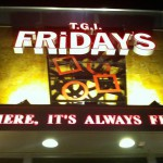 T.G.I. Friday's in Central Islip, NY