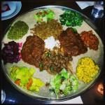 WASS Ethiopian Restaurant in Hamilton