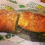 Subway Sandwiches in Oceanside
