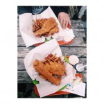 Harbord Fish & Chips in Toronto