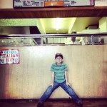 Uncle Frank's Pizza in Dumont